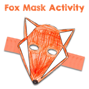 Fox Mask Activity