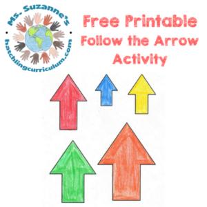 Arrow Activity